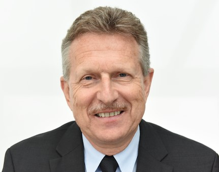 Prof. Dr. Ulrich Zwygart